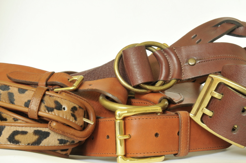 leather belt manufacturers new york city nyc walco